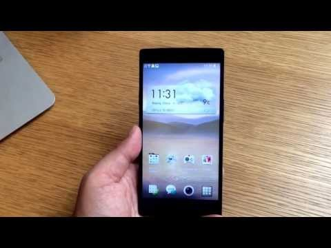 First Look: Oppo Find 7