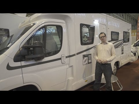 The Practical Motorhome Elddis Autoquest 195 review