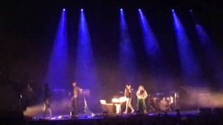 Minor Victories - Brighton Centre 14/12/16 - Folk Arp