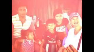Heike in Kambodscha