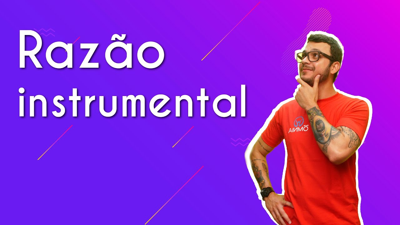 Razão instrumental