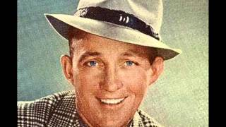 Bing Crosby - I Don't Want To Walk Without You 1942 John Scott Trotter's Orchestra