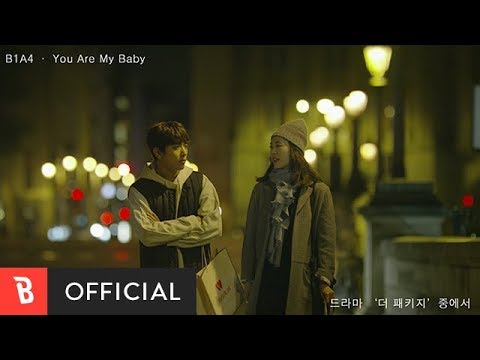 B1A4 - You Are My Baby