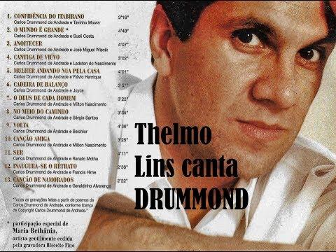 Canção Amiga cover