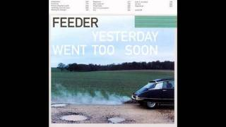 So Well - Feeder