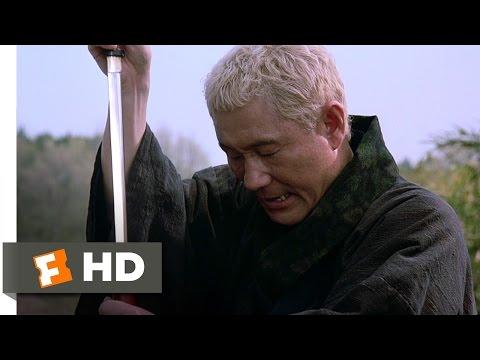 The Blind Swordsman: Zatoichi (1/11) Movie CLIP - Blind Fury (2003) HD