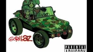 Gorillaz-M1 A1