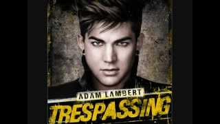 Adam Lambert - By The Rules [FULL VERSION]
