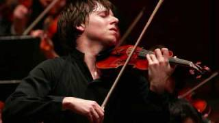 Joshua Bell - Sarasate - Zigeunerweisen
