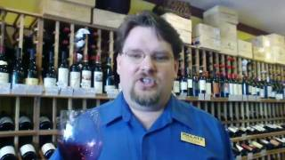 Palate Fine Wine Video Blog: '07 Educated Guess Cabernet