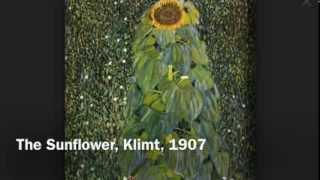 The Sunflower (Klimt)