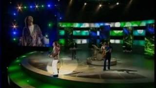 Brainstorm - My Star (Latvia - Eurovision 2000 Live) HQ