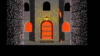 Spirit of Adventure (1991, Attic) / Amiga-Intro