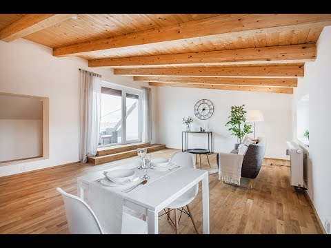 Prodej bytu 3+kk 129 m2 Palackého, Mladá Boleslav Mladá Boleslav II