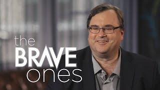 Reid Hoffman, LinkedIn Co-Founder | The Brave Ones