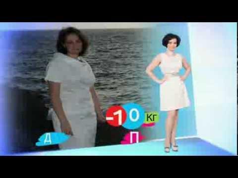 Как худеть на белковой диете