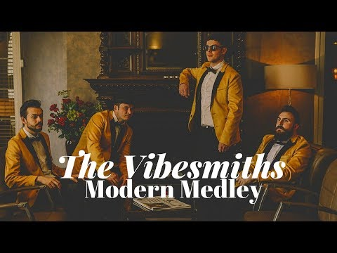 The Vibesmiths Video