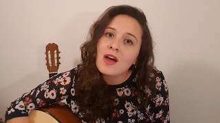 Mary's in India - Dido (cover)