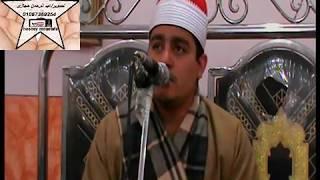 الشيخ محمد ابو العلا عصر 2 عزاء الحاج جمال عبدالحميد بر بعشما شهداء منوفية 7-2-2019