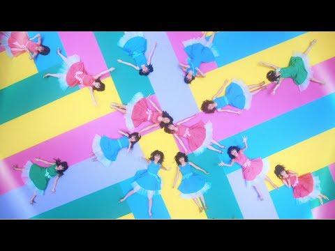 『円を描く』 PV ( #SKE48 #SKE48TeamKII )