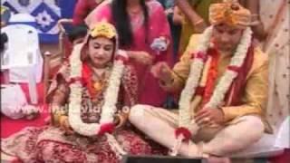 Wedding ceremony, Orissa