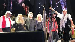 Fleetwood Mac ~ All Over Again ~ New Orleans ~ 2/16/2019