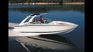 2004 Cobalt 262 Bowrider
