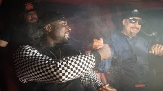 Young Buck - The Smokebox | BREALTV