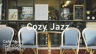 Cozy Jazz Music - Saxophone Jazz Music - Relaxing Slow Coffee Jazz