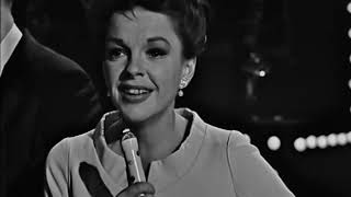 "Judy Garland - ""Hello, Bluebird"" - ""Zing! Went The Strings Of My Heart"" - ""The Judy Garland Show"""