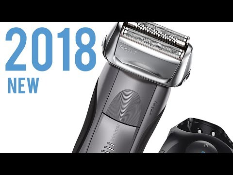 best electric shavers for men 2017