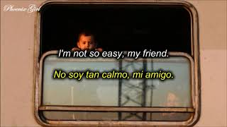 Sticky Fingers - No Divide [Sub español + Lyrics]