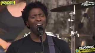 Bloc Party - We Found Love / Flux - Live @ Southside Festival 2013 [11/12]