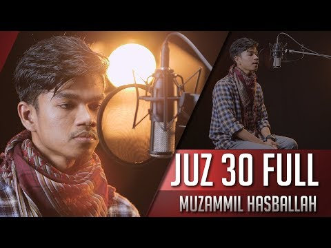 Muzammil Hasballah Juz 30 Full Mp3