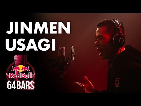 Jinmenusagi - Red Bull 64 Bars