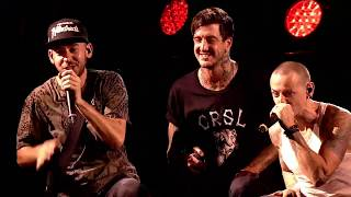 Linkin Park - Faint (feat. Austin Carlile) (Hollywood Bowl 2014) HD