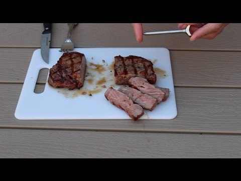 Steak Champ 3 color – Best thermometer Review