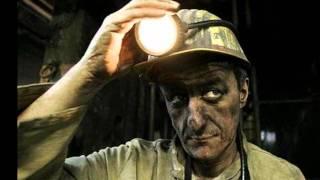 Coal Miner's Hands
