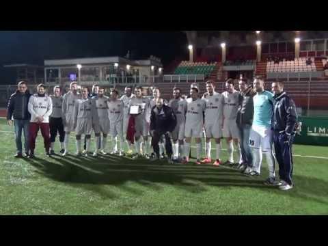 Preview video 400 VOLTE PESCINI ANDREA