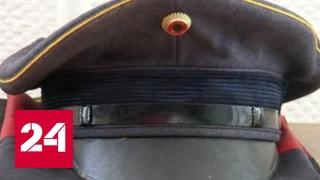 Бундесвер ищет в казармах нацистскую символику