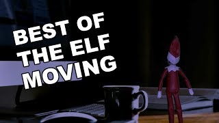 Best Of Elf On The Shelf Moving