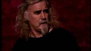 Billy connolly last train to glasgow central