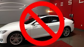 Don't Buy A Tesla! True Cost of Owning a Tesla Compared to a Porsche Panamera and S-Class Mercedes