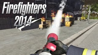 Firefighters 2014 - Firefighting Simulator - Gamequest First Look