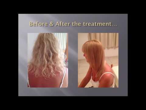 Dispositivi per trattamento di capelli e pelle principale