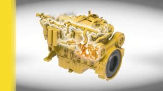 cat c15 6nz performance build - VidInfo
