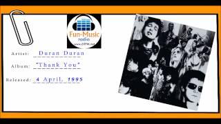 Duran Duran-Thank You