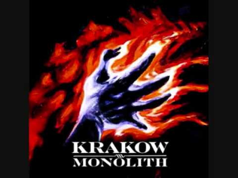 Krakow - Monolith online metal music video by KRAKÓW