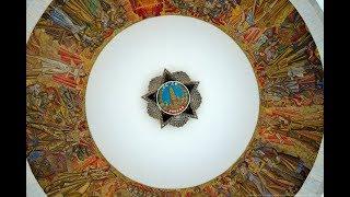 Музей Великой Отечественной войне- Экспозиции