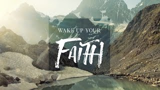 """Wake Up Your Faith"" with Jentezen Franklin"